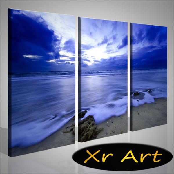 Stampe su tela tramonti e paesaggi quadri stampe su tela for Stampe moderne su tela